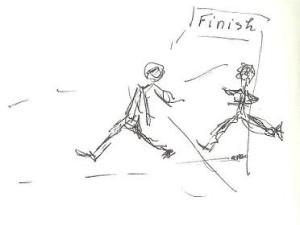 marathon 001 - kopieklein