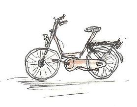 e-bike 001 - kopieklein