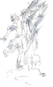 Bernini Daphne en Apollo 001kopieklein