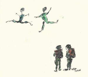 dansen-en-wandelen