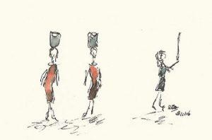 lopen-met-iets-op-je-hoofd-kopieklein